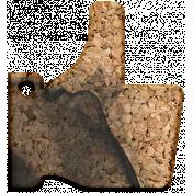 Back To Basics Cork Shapes- Shape 395