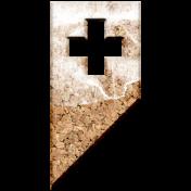 Back To Basics Cork Shapes- Shape 409