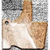 Back To Basics Cork Shapes- Shape 410