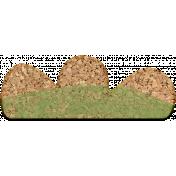 Back To Basics Cork Shapes- Shape 171