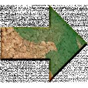 Back To Basics Cork Shapes- Shape 191