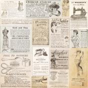 Vintage Collage Sheets- Sheet 5