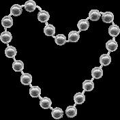 Design Pieces No.6 Templates- Beads Template