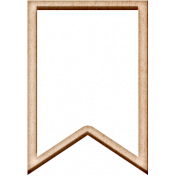 Special Day Elements- Wood Banner