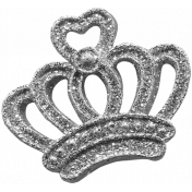 Design Pieces No.5- Crown Template