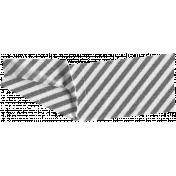 Washi Tapes No.1- Template 4
