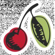 Picnic Day Elements- Cherry 1