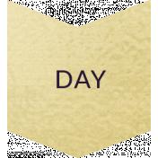 Ramadan- Day Tag