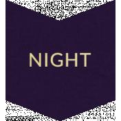 Ramadan- Night Tag