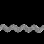 Ribbons No.8- Ribbon Template 1