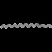 Ribbons No.8- Ribbon Template 6
