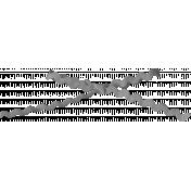 Ribbons No.8- Ribbon Template 8
