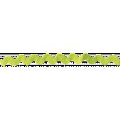 Ribbons No.8- Ribbon 6