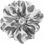 Flowers No. 12- Template 1