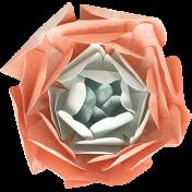 Summer Day Elements - Flower 1
