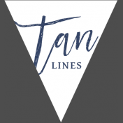 Summer Day Elements- Tan Lines Tag