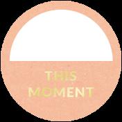 Back To Basics- Everyday Label 171
