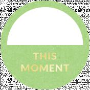 Back To Basics- Everyday Label 188