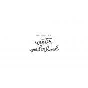 Winter Day Cards – Card 05