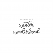 Winter Day Cards – Card 06