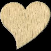 Design Pieces No.8- Heart