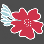 Kindness Matters- Flower 1