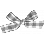 Ribbons No.13 – Ribbon 4 Template