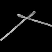 Ribbons No.15 – Ribbon 9 Template
