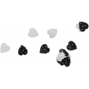 Family Day Elements- Confetti