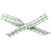 Family Day Elements- Green Ribbon