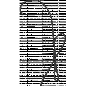 Strings No.4 – String 01