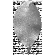 Leaves No.4 – Leaf Template 8