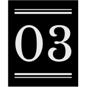 Label Maker- Label 39