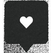 Digital Day Elements- Heart