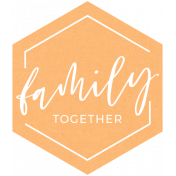 Day of Thanks – Family