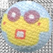 Buttons No.9- Button 3