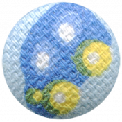 Buttons No.9- Button 4