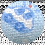 Buttons No.9- Button 5