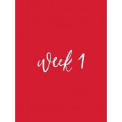 Back To Basics Week Pocket Cards 01-001