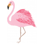 Unwind flamingo 1