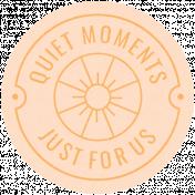 unwind quiet moments us
