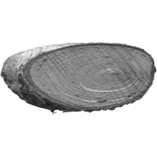Wood Slices 16 Template