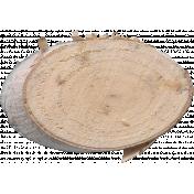 Wood Slices 04