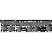 Ribbons No.21 – Ribbon Template 11