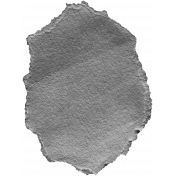 Torn paper pieces 09 template