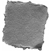 Torn paper pieces 10 template