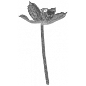 Flowers No.29-21 template