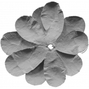 Flowers No.31-04 template