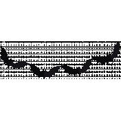 Bootiful- Bats- Bunting