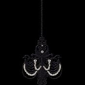 Bootiful- Chandelier